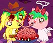 Happy Tree Friends - Hallowen