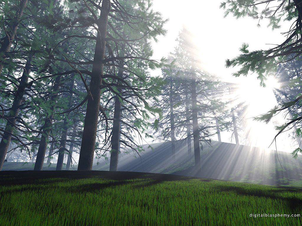 paisajes hermosos para tu pc