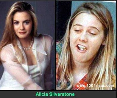 Fotos antes y despues (De todo tipo)